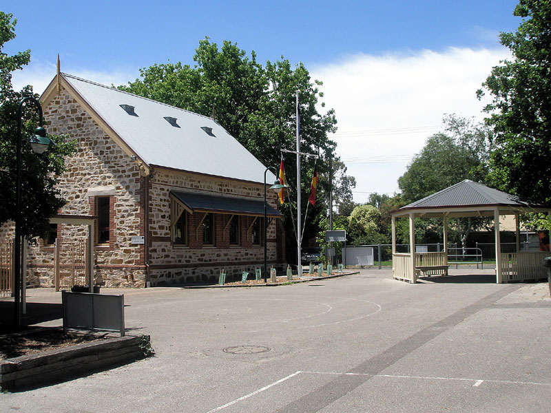 Hahndorf Primary School