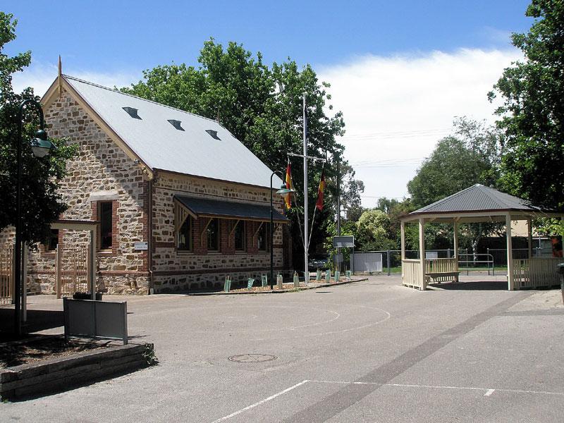 Hahndorf Primary School