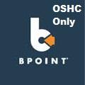 bpoint oshc only blue