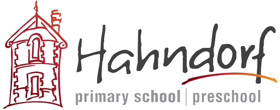 Hahndorf Primary School and Preschool Retina Logo